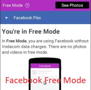 Free facebook log in account
