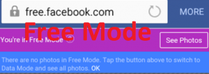 Free-Mode