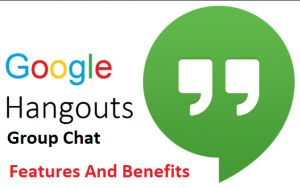 Google-Hangouts-Group-Chat