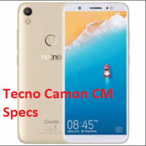 Tecno-Camon-CM-1