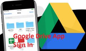 Using-Google-Drive