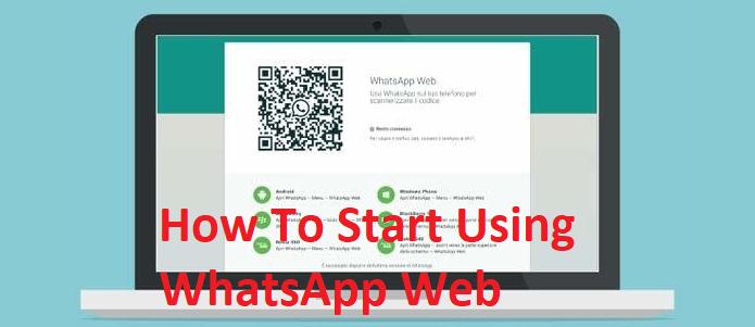 Whatsapp Web Whatsapp For Desktop Techgrench