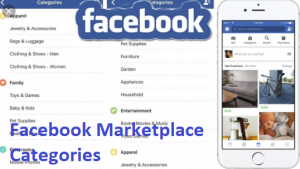Facebook-Marketplace-Categories