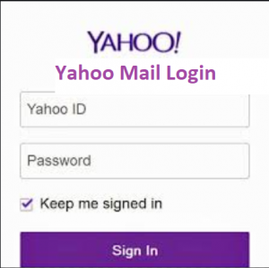 Yahoo-Mail-Login