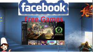 Facebook-Free-Games