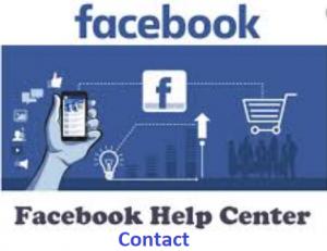 Facebook-Help-Center-Contact