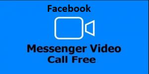 Facebook-Messenger-Video-Call-Free