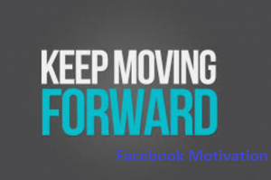 Facebook-Motivation