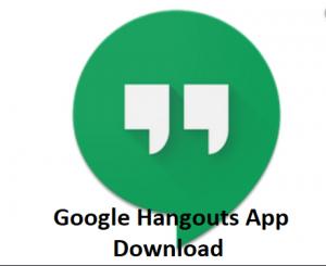 Google-Hangouts-App-Download