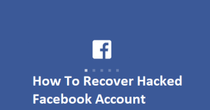 How-To-Recover-Hacked-Facebook-Account