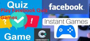 Play-Facebook-Quiz-Games