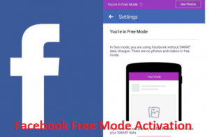 Facebook-Free-Mode-Activation