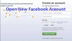 Open-New-Facebook-Account