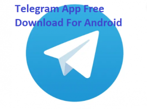 Telegram-App-Free-Download-For-Android