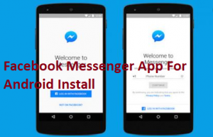 Facebook-Messenger-App-For-Android-Install