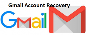 Gmail-Account-Recovery