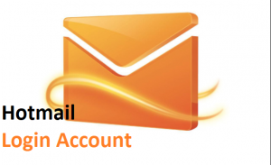 Hotmail-Login-Account