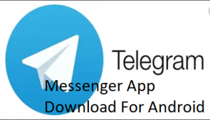 Telegram-Messenger-App-Download-For-Android