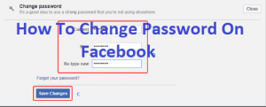 How-To-Change-Password-On-Facebook