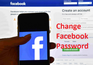 Change-Facebook-Password