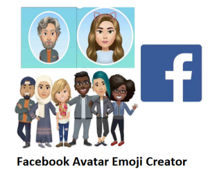 Facebook-Avatar-Emoji-Creator