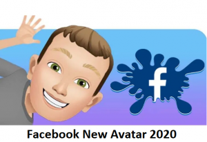 Facebook-New-Avatar-2020