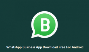 WhatsApp-Business-App-Download-Free-For-Android