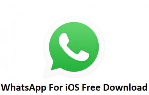 WhatsApp-For-iOS-Free-Download