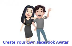 Create-Your-Own-Facebook-Avatar