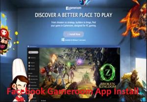 Facebook-Gameroom-App-Install