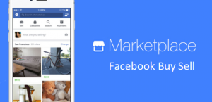 Marketplace-Facebook-Buy-Sell