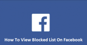 How-To-View-Blocked-List-On-Facebook-1