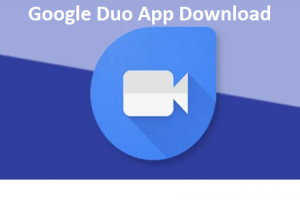 Google-Duo-App-Download