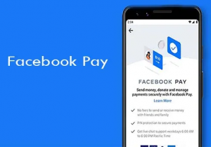 How to Use Facebook Pay App