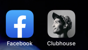 Facebook Clubhouse Feature