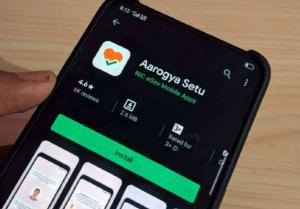Aarogya Setu App Review