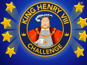 How To Do The King Henry Viii Challenge Bitlife