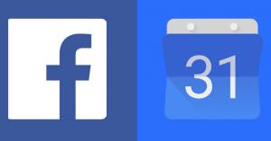 How to Transfer Facebook Events to Google Calendar