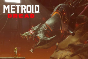 Latest 'Metroid Dread' gameplay trailer shows off new moves and a new enemy