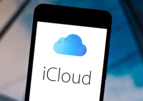 iCloud email Sign up