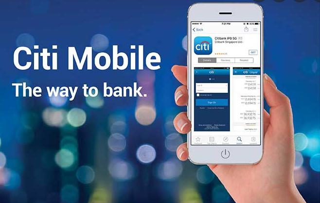 Citi Mobile App Review