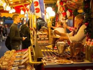Glasgow Christmas Market Review