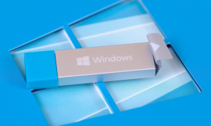 How to Install Windows 10 From A USB Drive