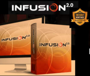 Infusion 2.0 Reviews