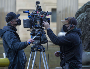 New Union Pact Means Better Pay and Conditions For Streaming Production Crews